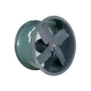Quạt thông gió tròn TAG (motor khía) (2)