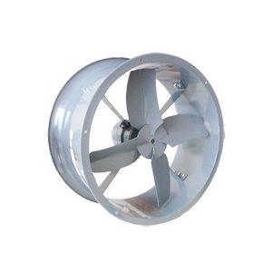Quạt thông gió tròn TAG (motor thường) (2)