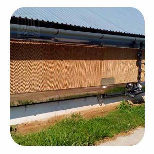 He Thong Lam Mat Nha Xuong Bang Tam Cooling Pad